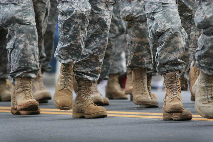 Military Ordered to Stand Down to Root Out