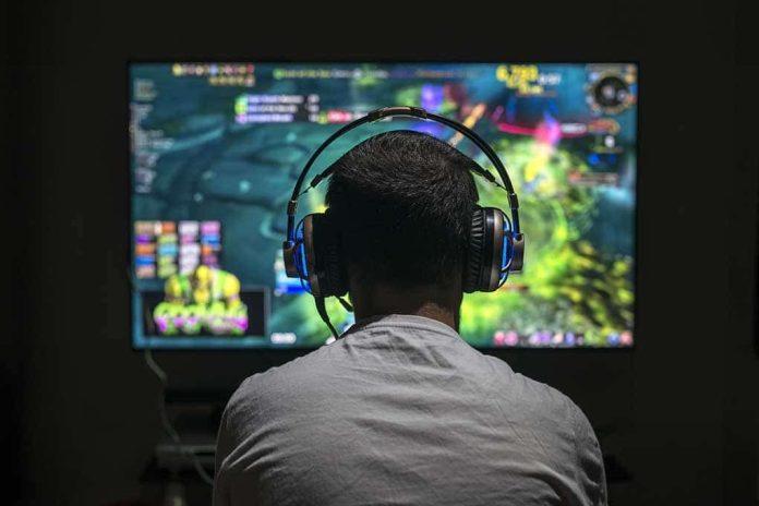 Democrats Reveal Bill to Ban Violent Video Games