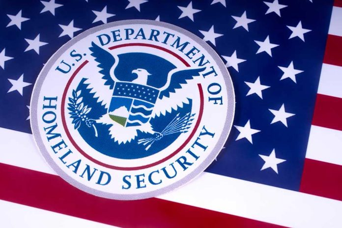 DHS Secretary Defiant in House Hearing About Immigration Crisis