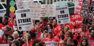 Democrats Seek to Destroy Independent Contractors to Benefit Unions
