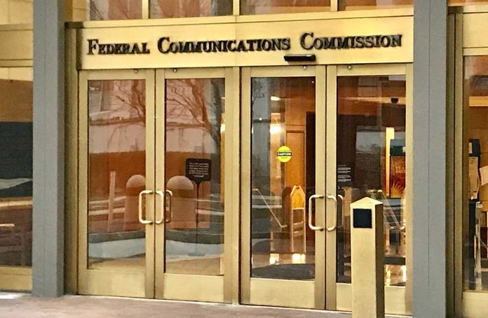 FCC Labels Chinese Companies