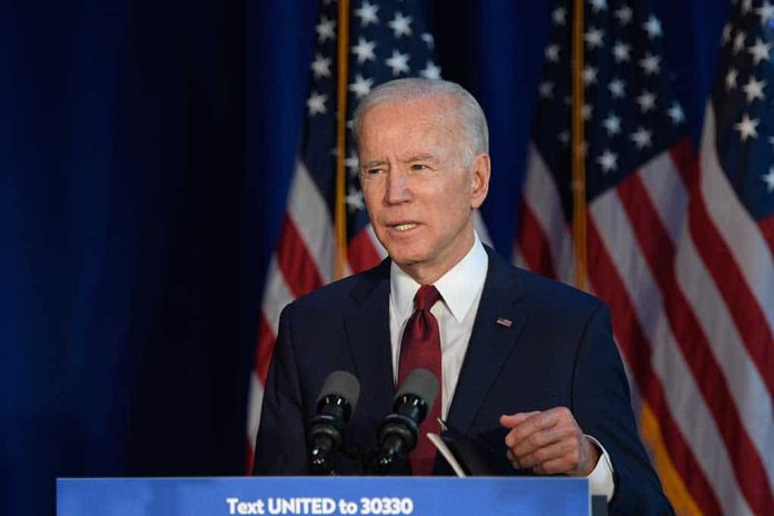Media Turns Against Joe Biden