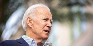 Half of Americans Think Joe Biden's Health Is Failing