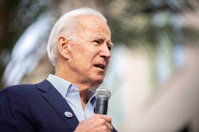 Half of Americans Think Joe Biden's Health Is Failing