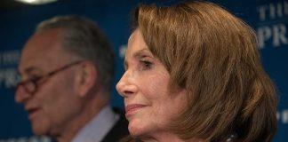 Democrats Throw Pelosi Under The Bus