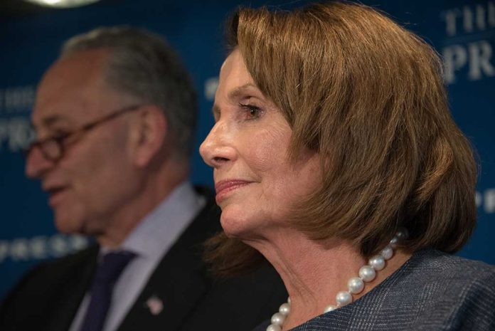 Democrats Throw Pelosi Under The Bus