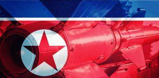 North Korea Satellite Photos Reveal Disturbing Find