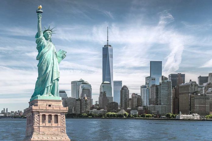 New York to Require Vaccine Passport for Travel