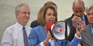 "Pelosi Now Claims Biden Has Border Crisis ""Under Control"""