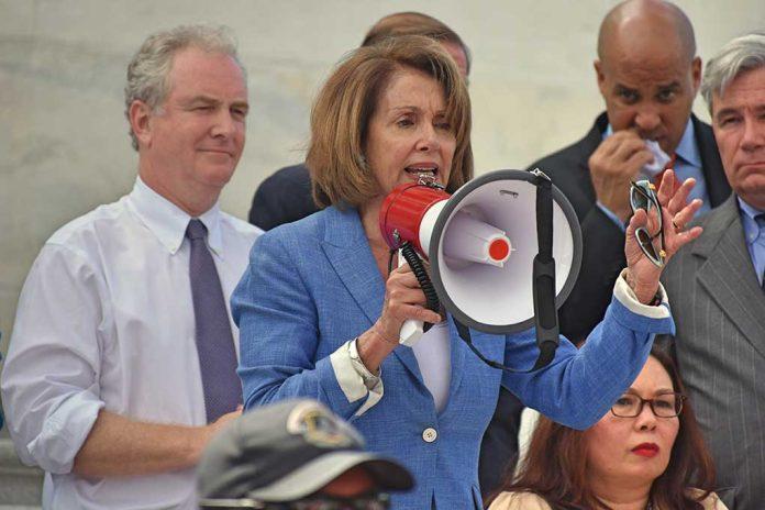Pelosi Now Claims Biden Has Border Crisis