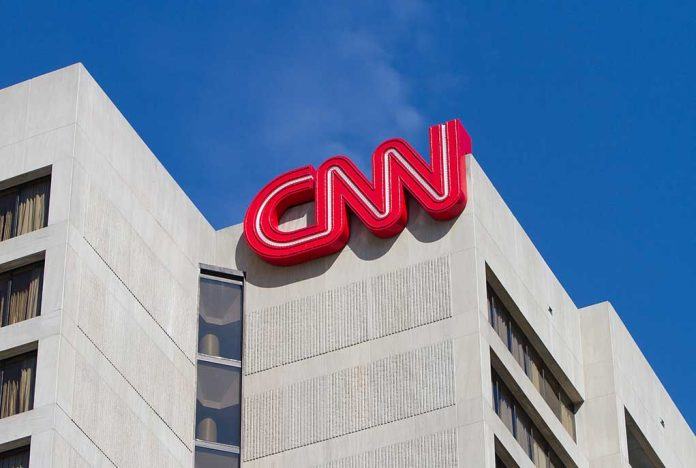 CNN Host Says Attacking 2nd Amendment Makes Him a