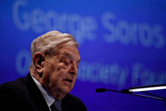 George Soros Throws Millions Behind Crazy Democrat Agenda