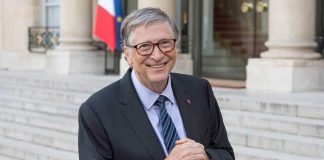 Bill Gates Is Helping Create a Monopoly for Vaccine Companies