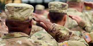 Joe Biden to Deploy Troops to Germany in Reversal From Trump Days