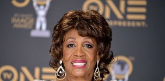 Is It Okay for Democrat Maxine Waters to Incite Violence?