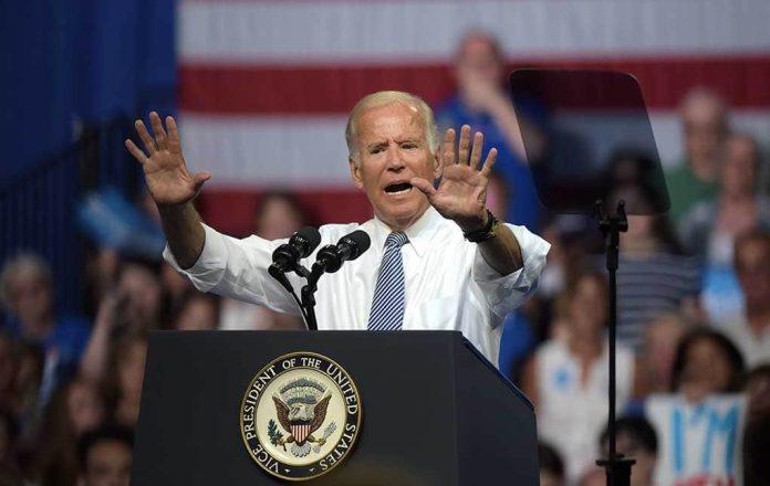 Biden Caves on Biological Gender, Will Not Define It