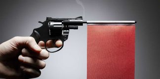 What Does Biden's New Red Flag Directive Mean to Your Guns
