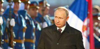 Putin Announces End of Military Buildup At Ukraine