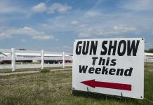 Biden Confused About Gun Show Loophole