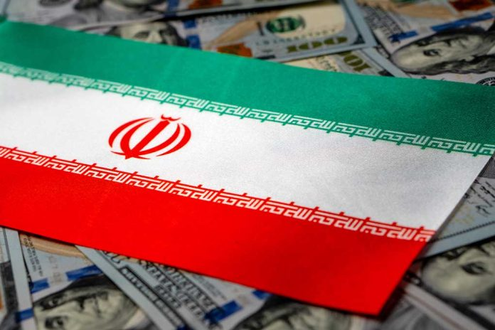 Trump's Action Against Iran Almost Bankrupted It, Report Finds