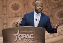 Senator Tim Scott Upstages Biden, Gets Discrimination Roast By Media