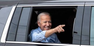Biden Set to Unleash Critical Race Theory on America's Youth