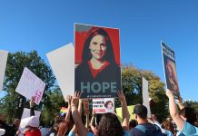 Amy Coney Barrett Gives American Christians a Solid Win