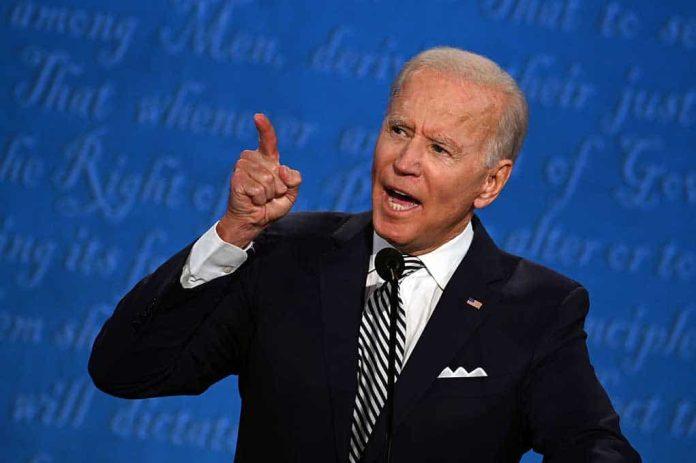 Biden Admin Tells Israel to Stop