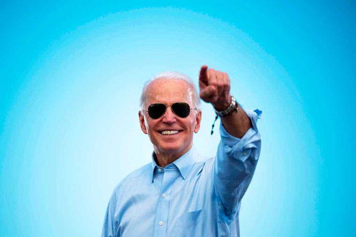 How Can Americans Trust Biden?
