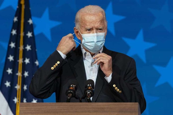 Biden Creates Unrealistic Climate Agenda as China Defies Agreements