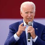 "Biden Redefines ""Bipartisan"" in Push of His Political Agenda"