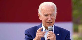 "Biden Redefines ""Bipartisan"" in Push of His Political Agenda"