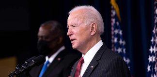 """Joe Biden's """"Clean Energy"""" Plan Has a Major Flaw"""