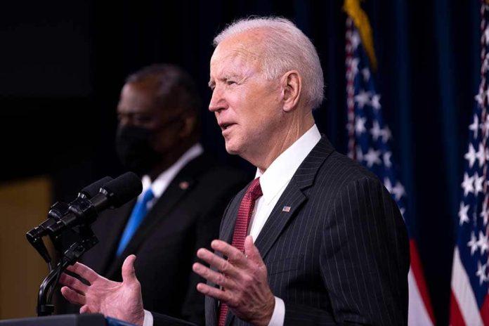 Joe Biden's