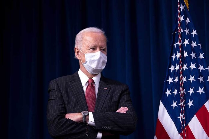 Is Biden Taking COVID-19 Serious?