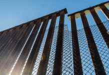 Is Biden Reversing Course on the Border Wall?