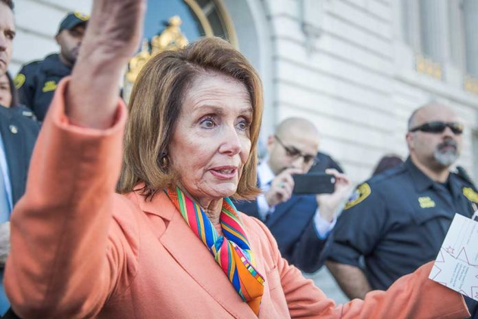 New Poll Spells Doom for Pelosi's Majority in the House