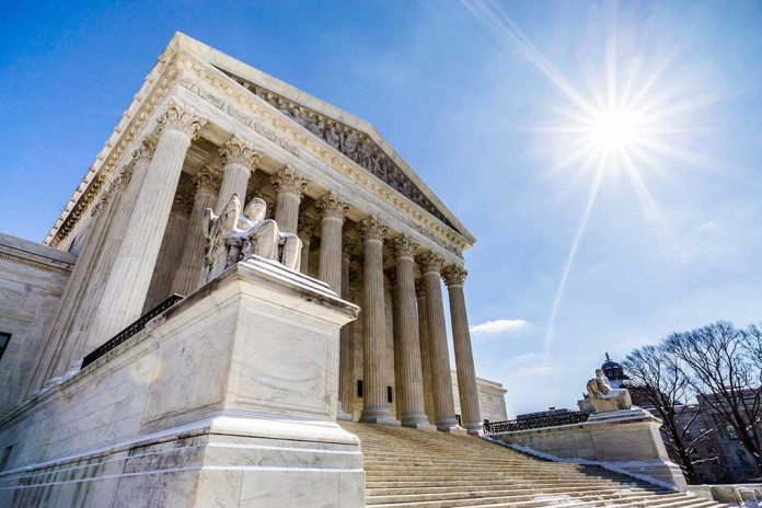 Supreme Court Justice Rejects Idea of Stacking Supreme Court