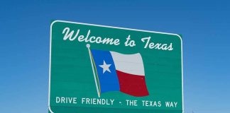 COVID Passports Banned in Texas