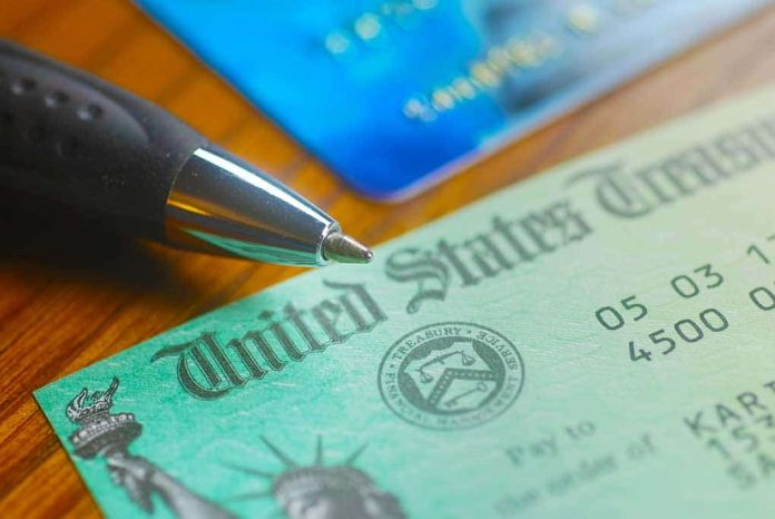 IRS Sending Out 1.1 Million More Stimulus Checks