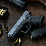 Leaked Gun Documents Could Affect Gun Laws in America