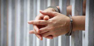 Law Enforcement Custody of Illegals Drops Under Biden