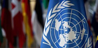 Blinken Says Global Order at Risk in Emergency Statement to United Nations