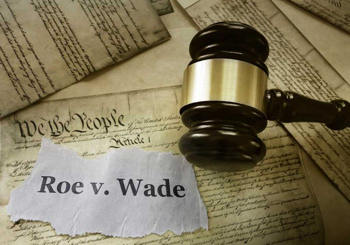 Will the Supreme Court Gut Roe v. Wade?