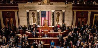 GOP House Members Call on Senate to Stop Biden Nominee