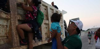 Minor Children in Migrant Centers Continue to Increase - Deplorable!