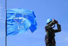 "United Nations Warns of ""Full Scale War"" Involving Israel"