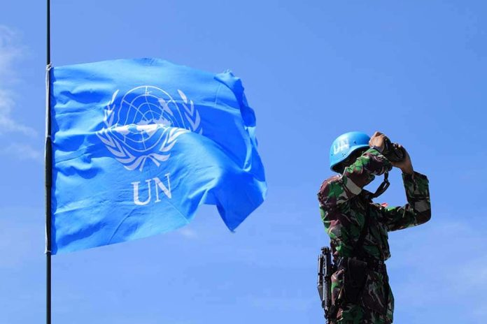 United Nations Warns of