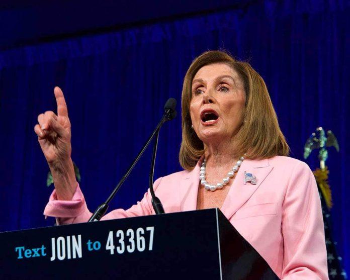 House Republicans Rebel Against Pelosi's Mask Mandate