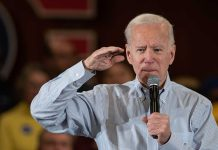 Joe Biden Raises Refugee Cap to 62,500